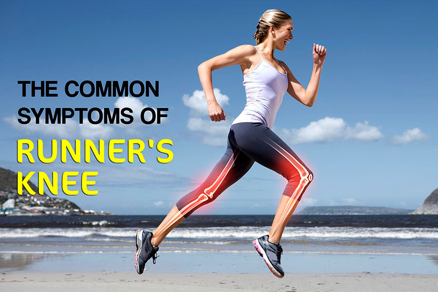 Symptoms of Runner's Knee