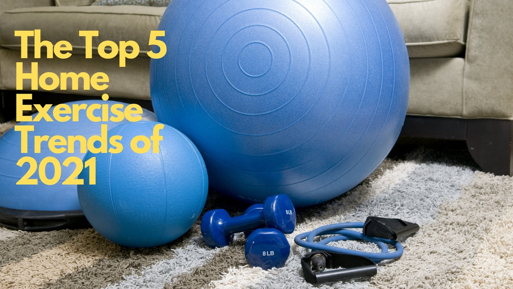 home exercise tools