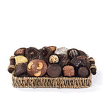 Chocolate Gift Basket 1 lb.