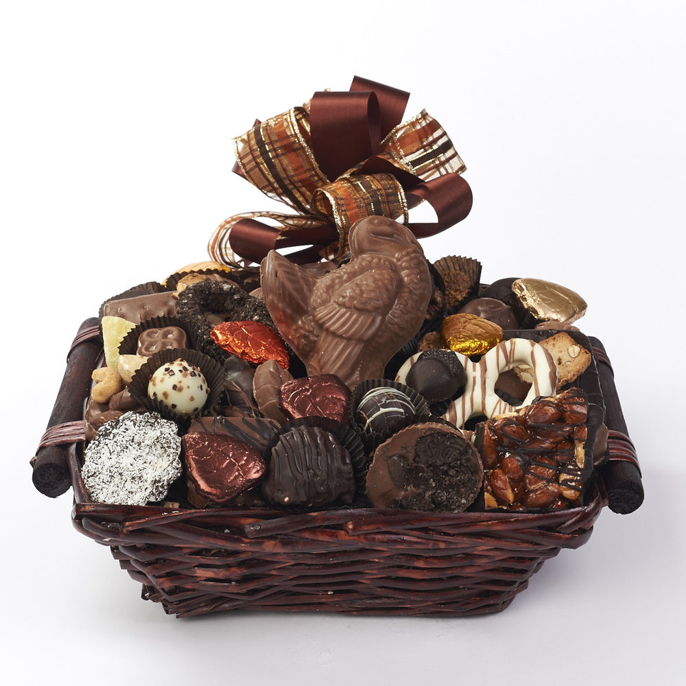 Thanksgiving Gift Basket 1.75 lbs.