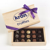 Chocolate Truffle Crate, Small