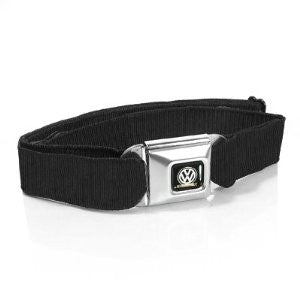 VW Seatbelt Buckle Belt