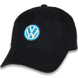 VW Hat, Blue with Volkswagen Logo