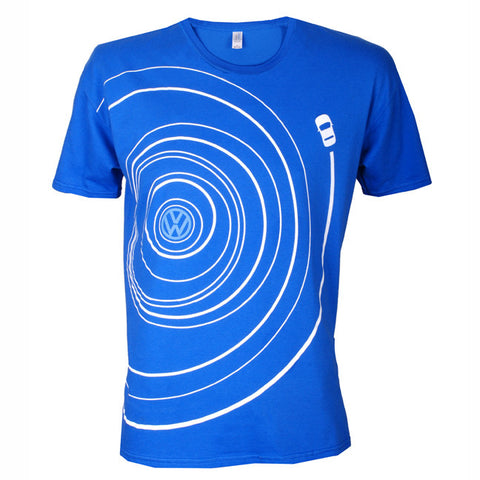 VW Royal Dizzy Motorsport Tee