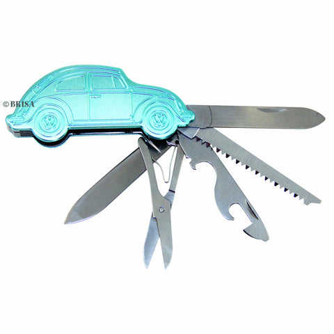 VW Beetle Pocket Knife