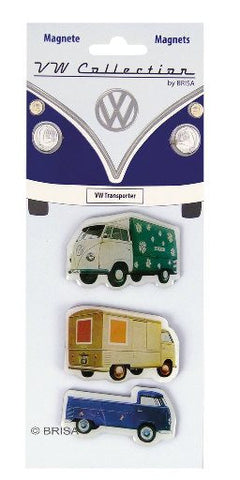VW T1 Magnets Transporters
