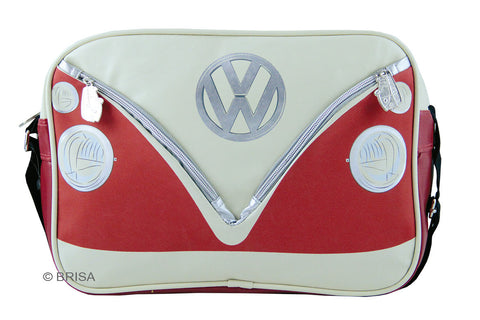 VW T1 Shoulder Bag Red