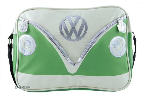 VW T1 Shoulder Bag Green