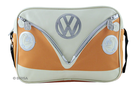 VW T1 Shoulder Bag Orange