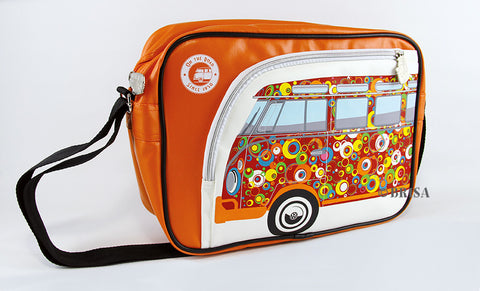 VW T1 Shoulder Bag Circles