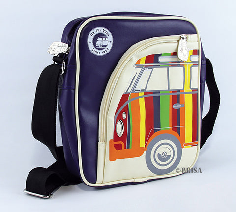 VW T1 iPad Bag Stripes