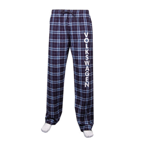 VW Flannel Pants