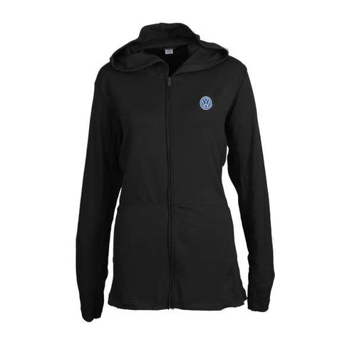 VW Ladies Comfort Zip Up