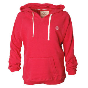 VW Ladies Wildberry Hoodie