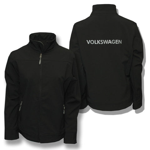 VW Mens Soft Shell Jacket