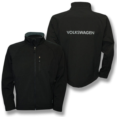 VW Ladies Soft Shell Jacket