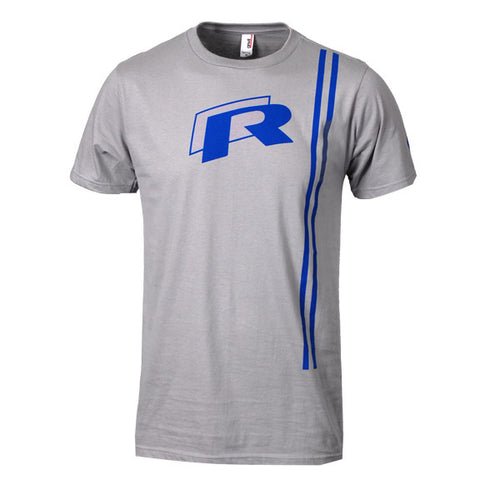 VW R-Line Striped Tee