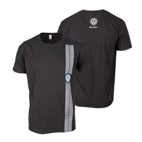 VW Tire Tread Soccer Tee