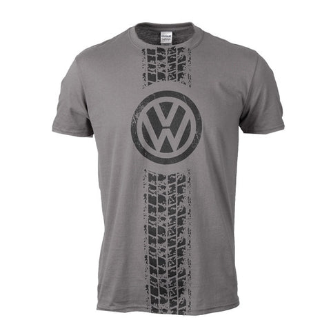 VW Tire Tread Tee