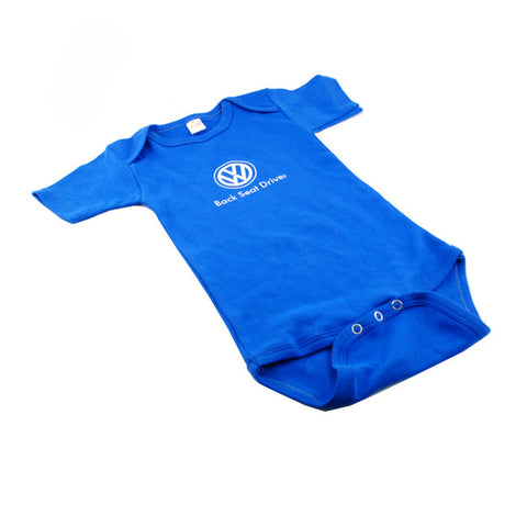 VW Royal Onsie Tee