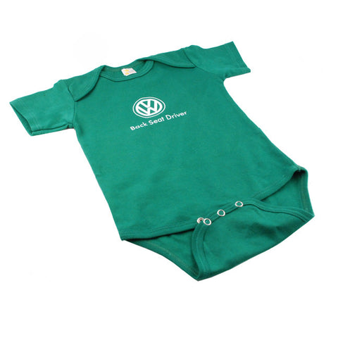 VW Kelly Onsie Tee - 12 Months