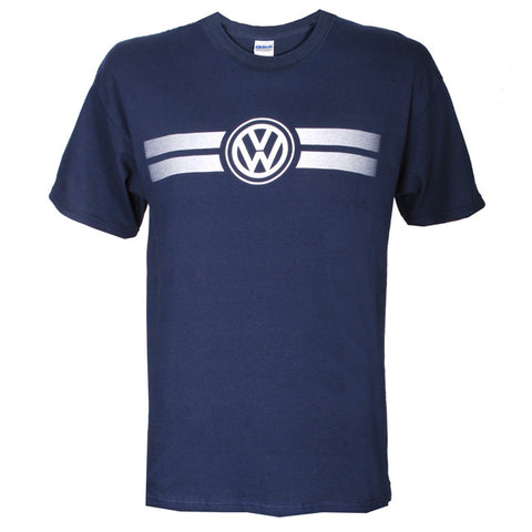 VW Navy Game Day Tee