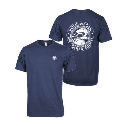 VW Air Cooled Society Tee
