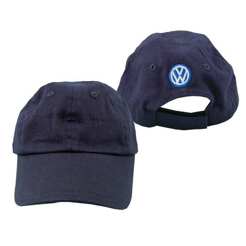 VW Infant Baseball Cap, Navy