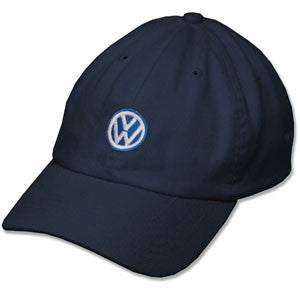 VW Youth Navy Cap