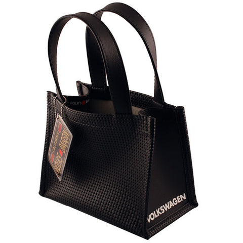 VW Volks-Baggin Black Tote