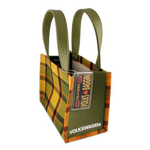 VW Volks-Baggin Westy Tote