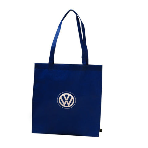 VW Big Grocery Tote Bag, Navy