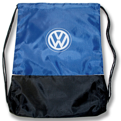VW Royal Drawstring Backpack