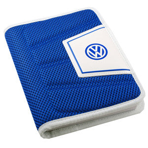 VW Project Jotter- Blue/White