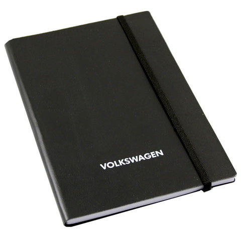 VW Junior Journal