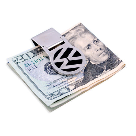 VW Money Clip