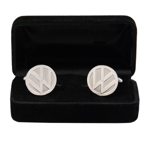 VW Badge Cufflinks