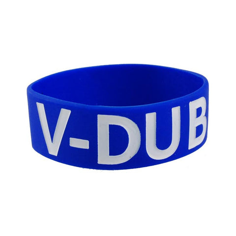 VW V-Dub Day Broadband Bracelet