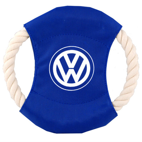 VW Blue Rope Flyer
