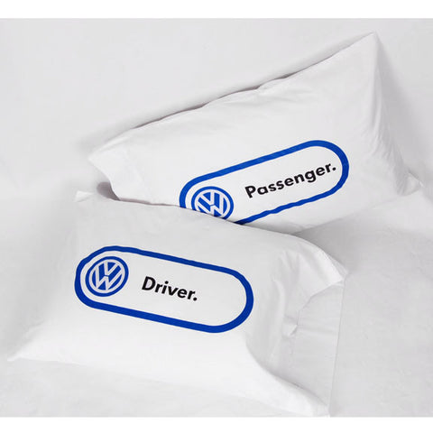VW Sweet Dreams Pillowcases