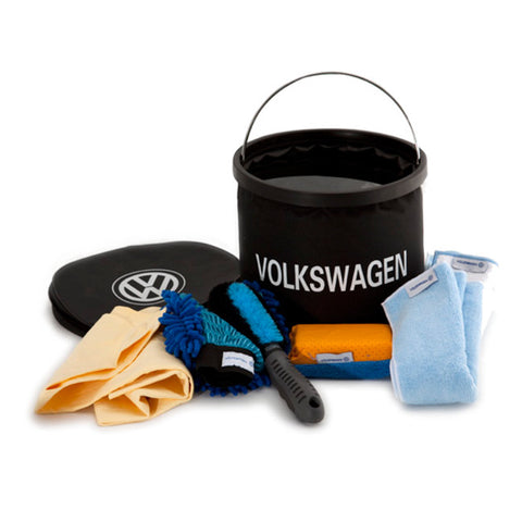 VW Car Wash Kit