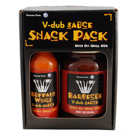VW Hot Sauce - 2 Pack