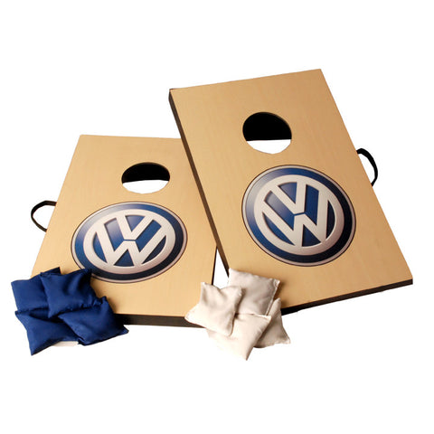 VW Bean Bag Toss Game
