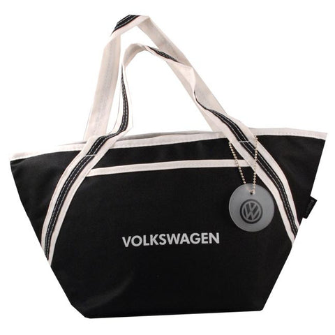 VW Piccolo Cooler Tote, Black
