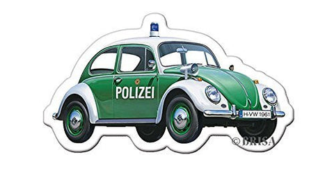 VW Beetle Magnets Special Set