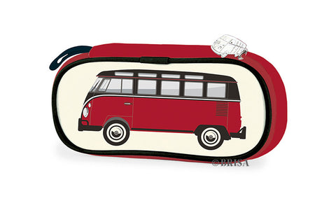 VW T1 Pencil Case Classic Bus