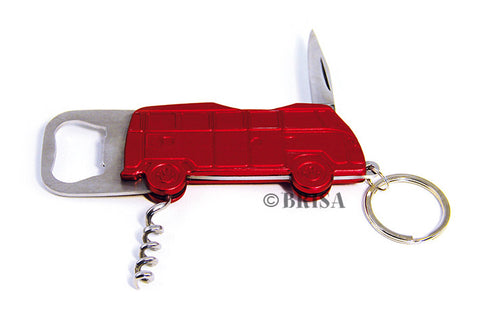 VW T1 Bottle Opener