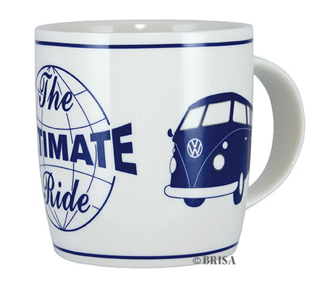 VW T1 Mug The Original Ride/The Ultimate Ride