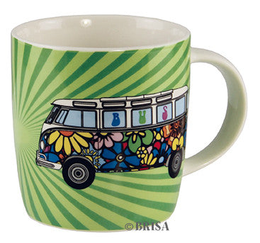 VW T1 Mug Love Bus