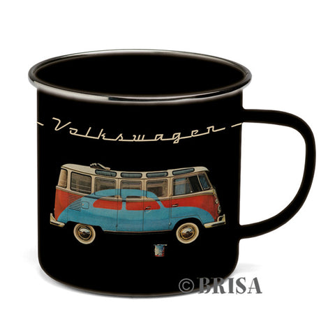 VW T1 Mug Bus & Beetle